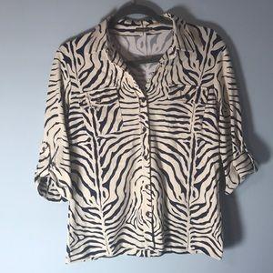 J.McLaughlin dress shirt
